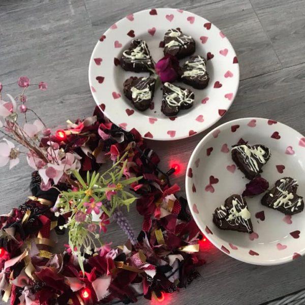 Annie Rust-Valentine Bake Off