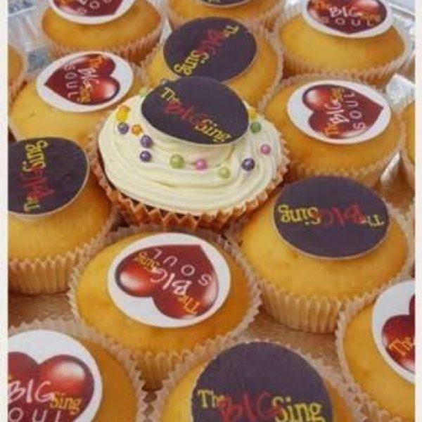 BIG Sing cakes