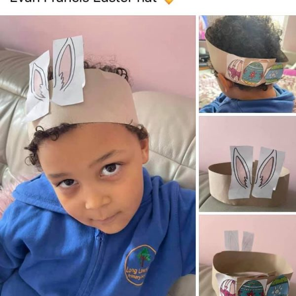 Evan Francis-Easter Competition